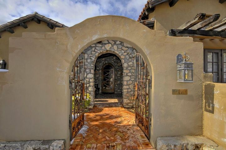 135 Secret Canyon Dr A-4 Drive, A4, Sedona, AZ 86336