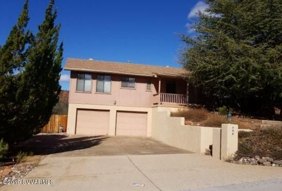 250 Devils Kitchen Drive, Sedona, AZ 86351