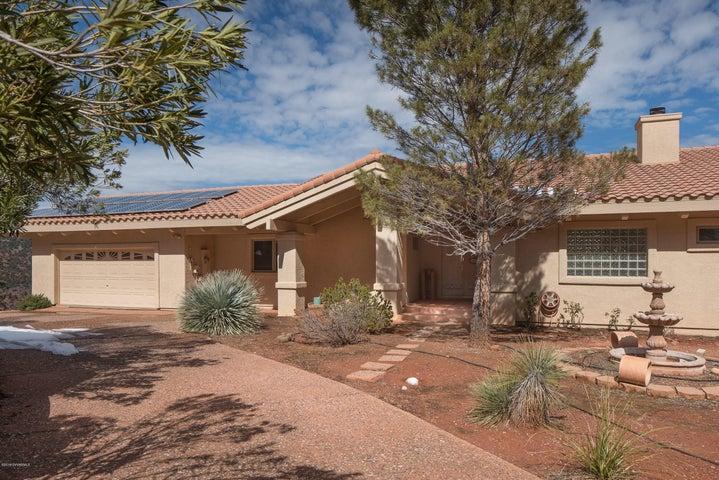 165 Elysian Drive, Sedona, AZ 86336
