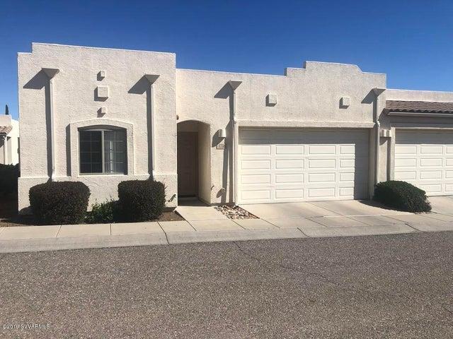 1750 Manzanita Drive, Cottonwood, AZ 86326