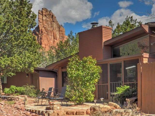 100 Devils Kitchen Drive, Sedona, AZ 86351