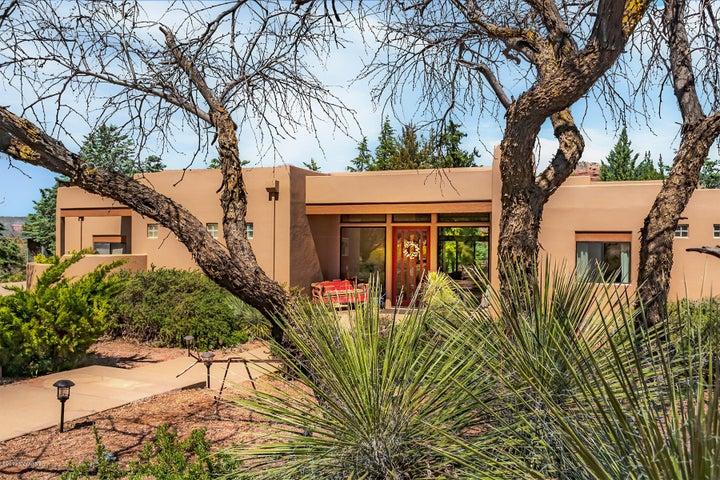 134 Horseback Lane, Sedona, AZ 86351