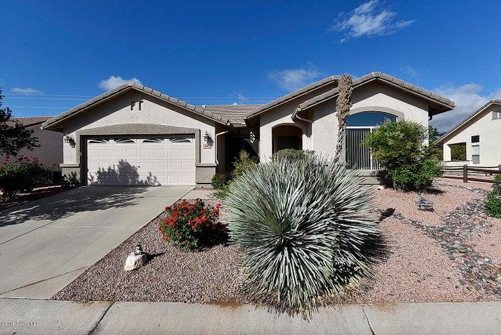 330 S Wild Horse Way, Cottonwood, AZ 86326