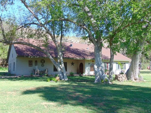 4880 N Wind Valley Ranch Rd, Rimrock, AZ 86335