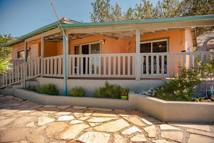 4410 E Cliffside Tr, Rimrock, AZ 86335