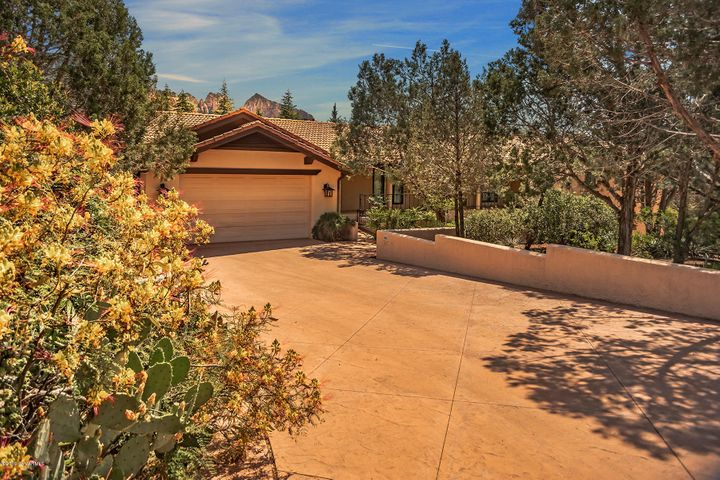 50 Canyon Shadows Drive, Sedona, AZ 86336