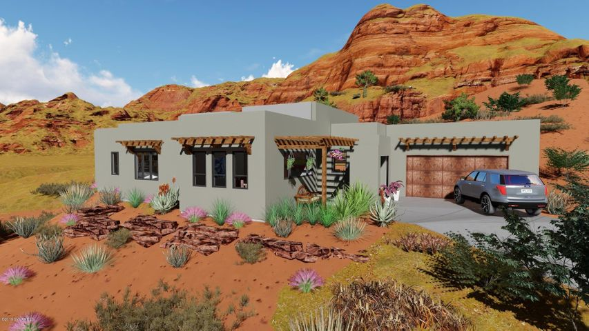 25 Red Range Circle, Sedona, AZ 86351