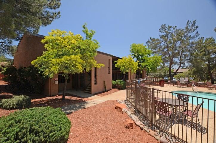 140 E Cortez Drive, A201, Sedona, AZ 86351