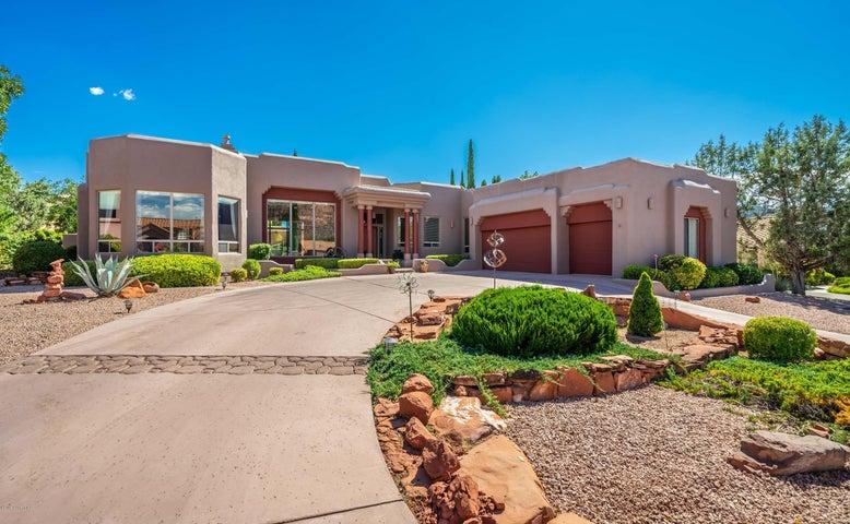79 Ridge Rock Rd, Sedona, AZ 86351