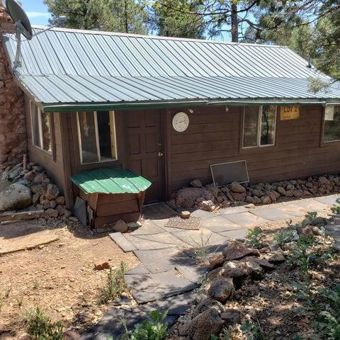 Lot 2 Tanager Rd, Jerome, AZ 86331