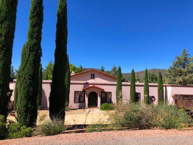 50 E Tonto Drive, Sedona, AZ 86351