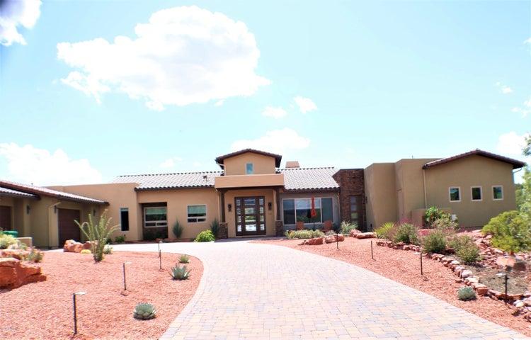 165 Rimstone Circle, Sedona, AZ 86336