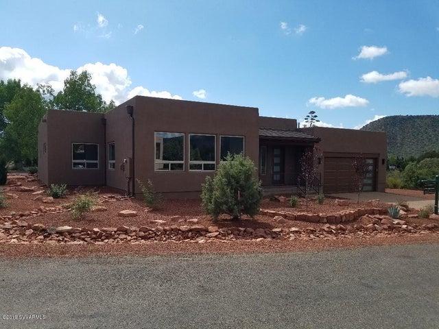 13 Rim Trail Drive, Sedona, AZ 86351