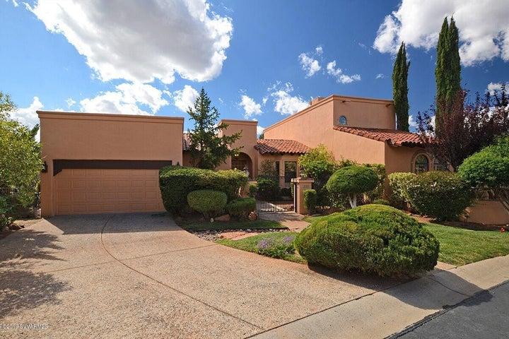 189 Ridge Trail Drive, Sedona, AZ 86351