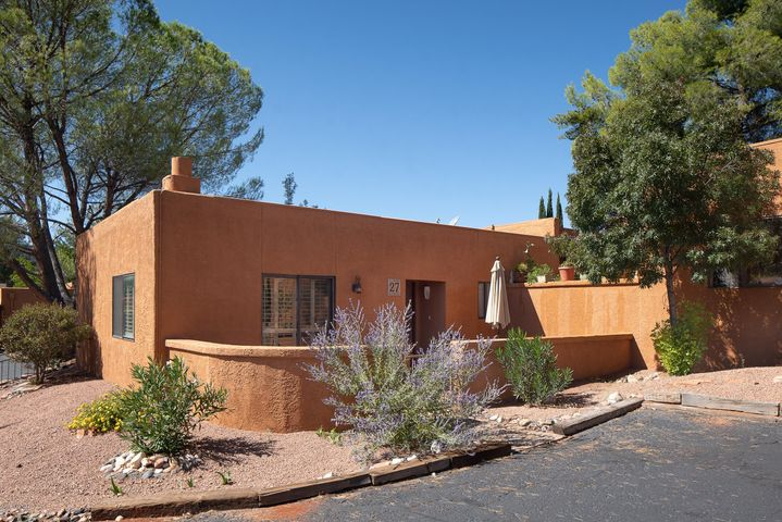 165 Verde Valley School Rd, 27, Sedona, AZ 86351