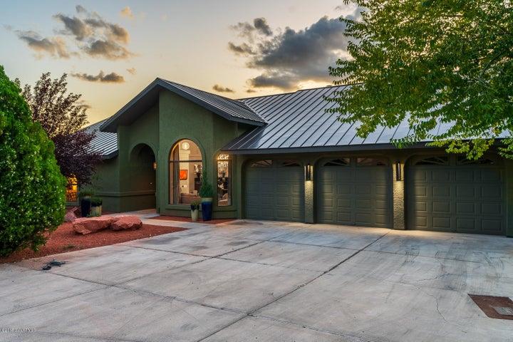625 Rodeo Rd, Sedona, AZ 86336