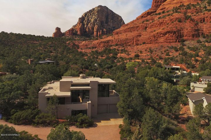 335 Shadow Rock Drive, Sedona, AZ 86336