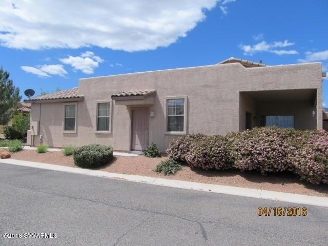 1748 E Parada Del Sol, Cottonwood, AZ 86326
