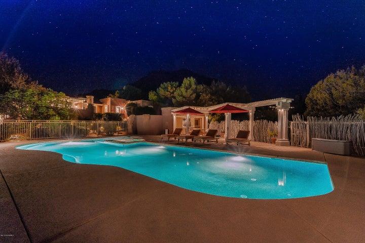 40 Evergreen Drive, Sedona, AZ 86336