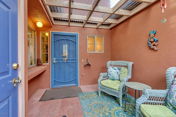 819 Dusty Rose Drive, Sedona, AZ 86336