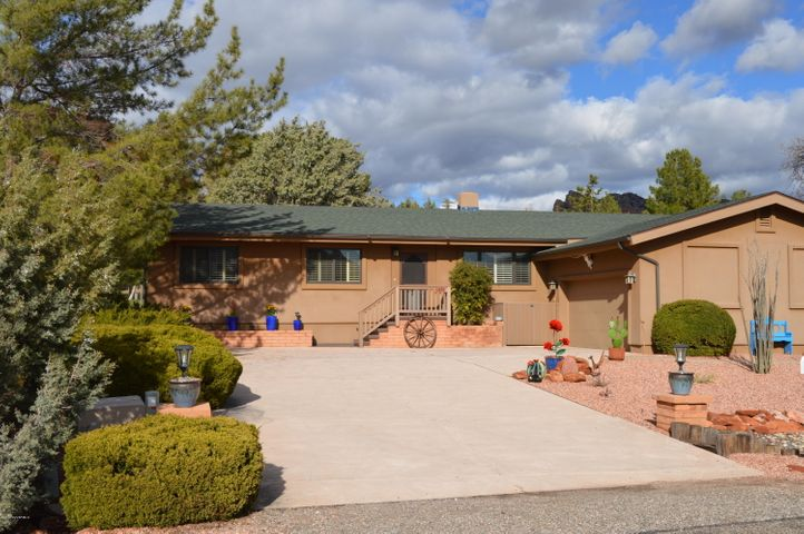 450 Verde Valley School Rd, Sedona, AZ 86351