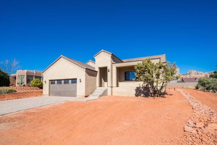 2510 Whippet Way, Sedona, AZ 86336