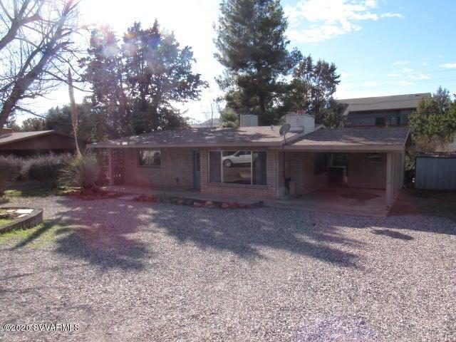 115 Little Elf Drive, Sedona, AZ 86336