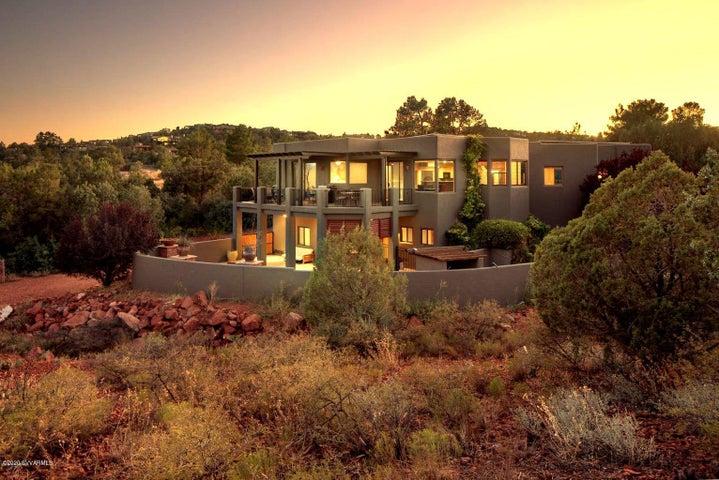 530 Foothills South Drive, Sedona, AZ 86336