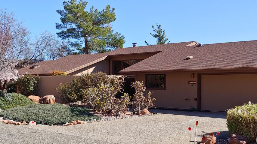 2325 Corral Rd, Sedona, AZ 86336