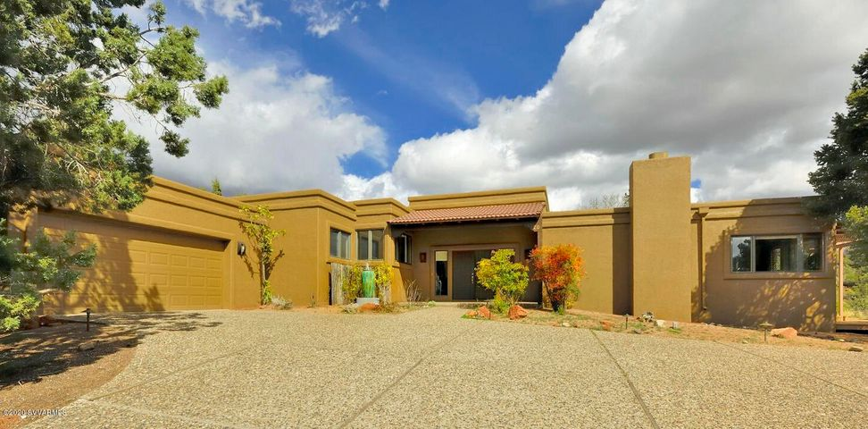 20 Mission Rd, Sedona, AZ 86336