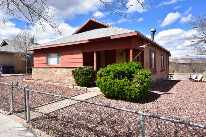 700 Third North St, Clarkdale, AZ 86324