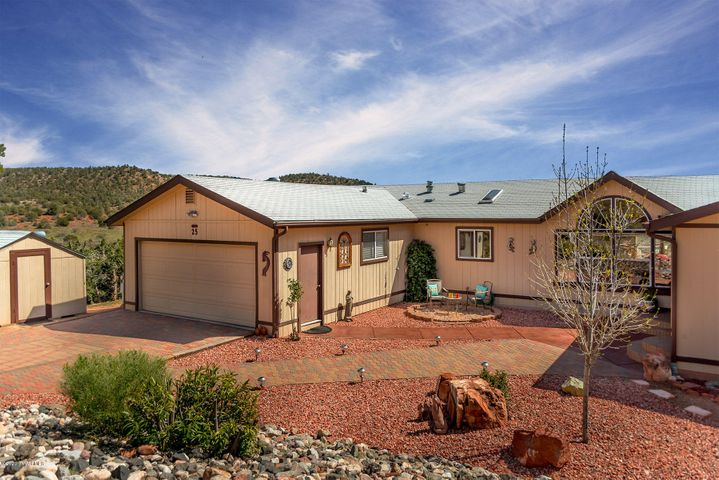25 Sunset Hills Drive, Sedona, AZ 86336