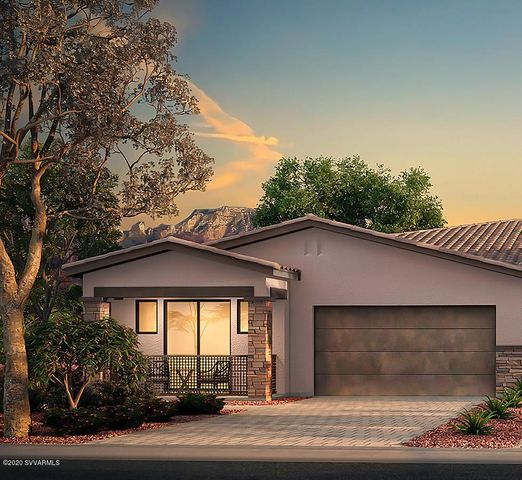 Beautiful, modern, low maintenance, and energy efficient.