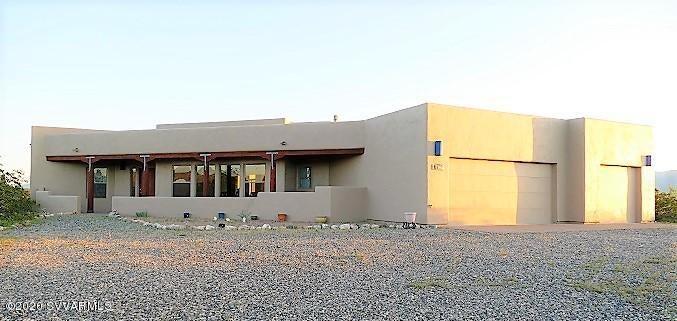12465 E Tuscan Ridge Rd, Cornville, AZ 86325