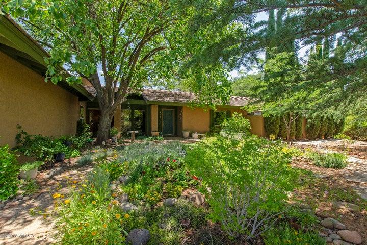 170 Doodlebug Rd, Sedona, AZ 86336