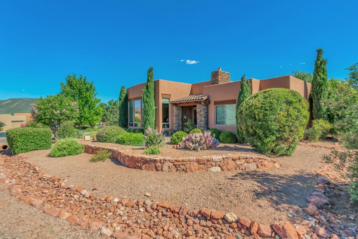 50 Brielle Lane, Sedona, AZ 86351