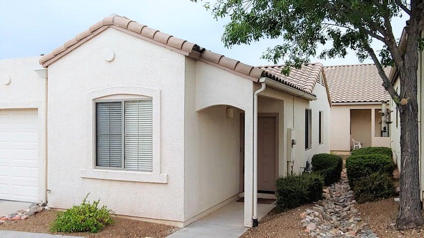 1765 Mariposa Drive, Cottonwood, AZ 86326