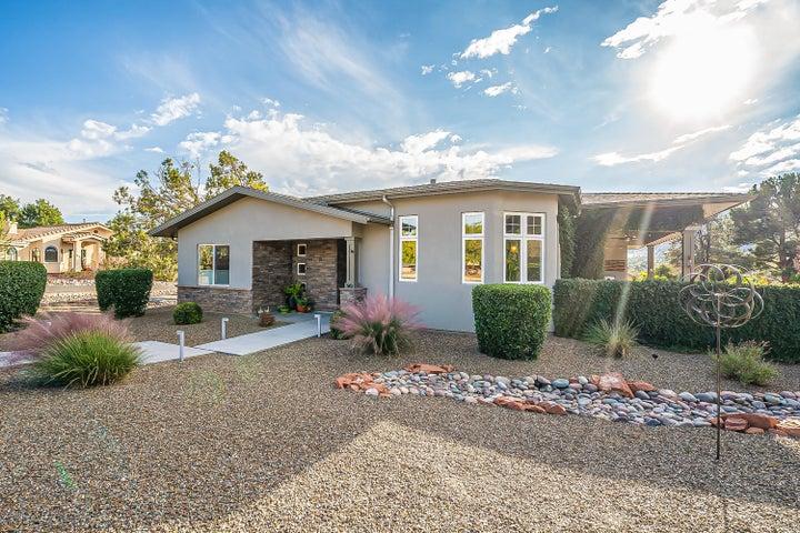 80 Sky Trail Drive, Sedona, AZ 86351