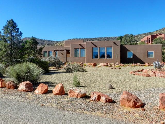 220 Sun Up Ranch Rd, Sedona, AZ 86351