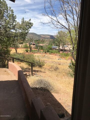 195 Vista Mesa Drive, Sedona, AZ 86351