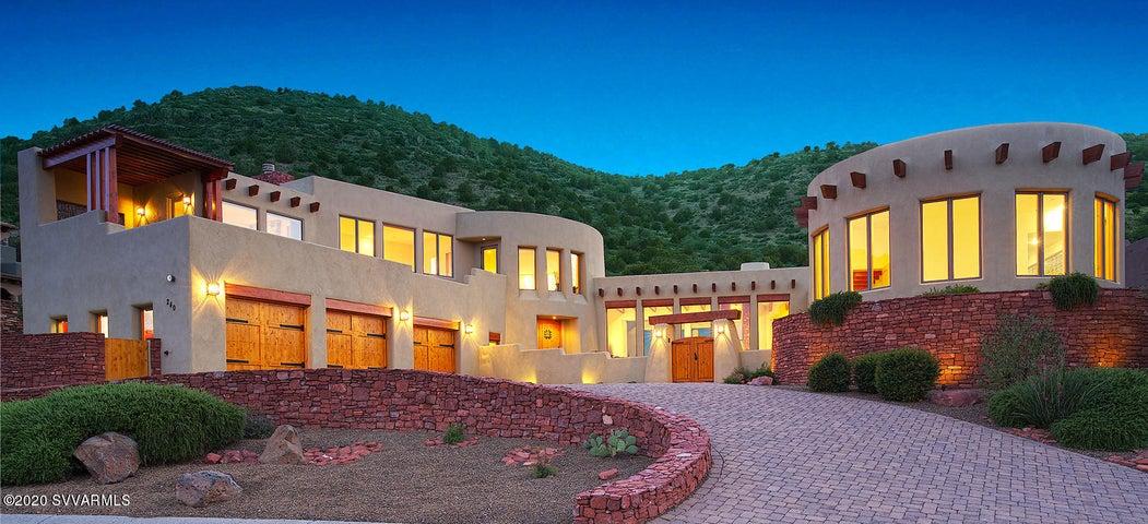 240 Crystal Sky Drive, Sedona, AZ 86351