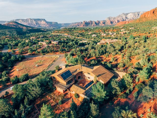 115 Cathedral Rock Tr, Sedona, AZ 86336