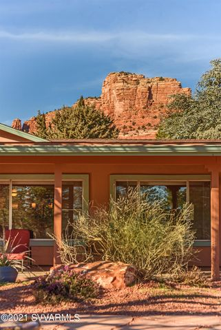 365 Fairway Oaks Drive, Sedona, AZ 86351