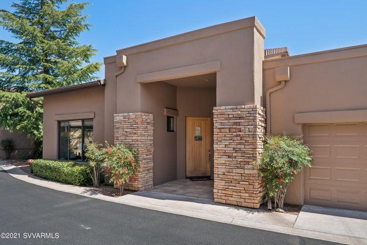 60 Canyon Creek Lane, Sedona, AZ 86351