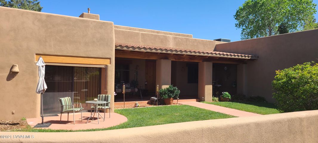 161 Vista Mesa Drive, Sedona, AZ 86351