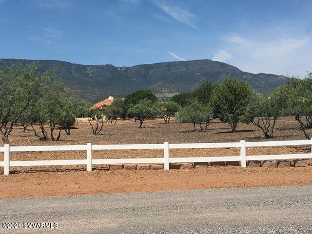 0 Blue Ranch Rd, Cottonwood, AZ 86326