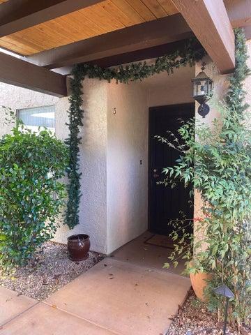 65 Verde Valley School Rd, G5, Sedona, AZ 86351