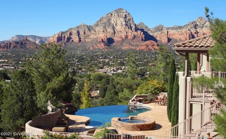 85 Mingus Mountain Rd, Sedona, AZ 86336