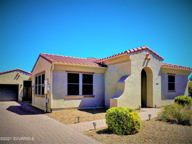 450 Phelps Drive, Clarkdale, AZ 86324