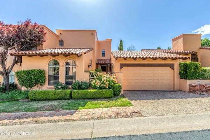 31 E Ridge View Drive, 14, Sedona, AZ 86351